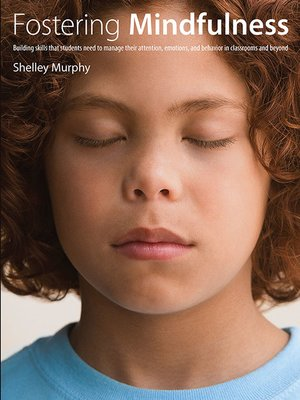 cover image of Fostering Mindfulness