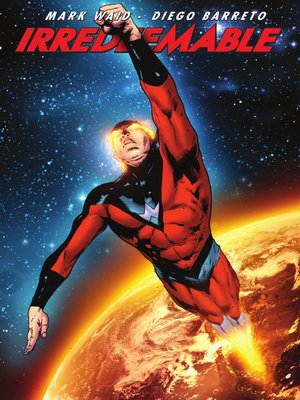 cover image of Irredeemable, Volume 10
