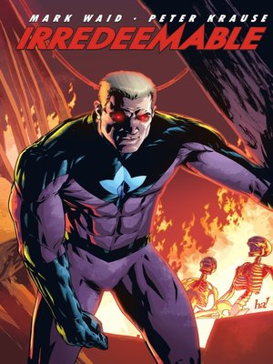 cover image of Irredeemable, Volume 2