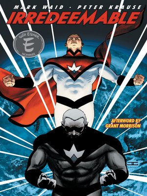 cover image of Irredeemable, Volume 1