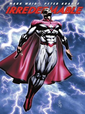 cover image of Irredeemable, Volume 7