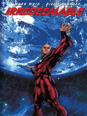 cover image of Irredeemable, Volume 4