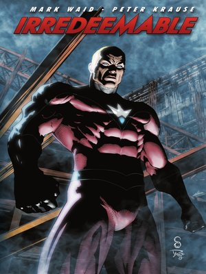 cover image of Irredeemable, Volume 6