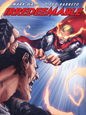 cover image of Irredeemable, Volume 9