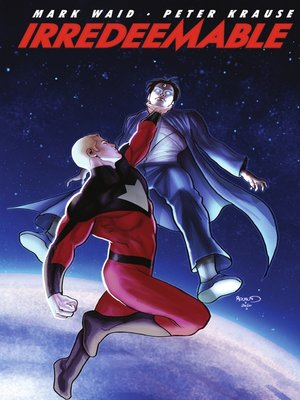 cover image of Irredeemable, Volume 5
