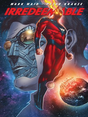 cover image of Irredeemable, Volume 8