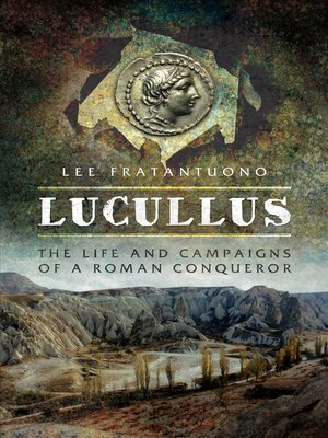 cover image of Lucullus