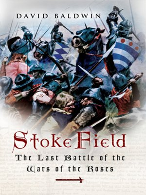 cover image of Stoke Field