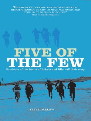 cover image of Five of the Few