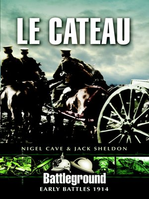 cover image of Le Cateau
