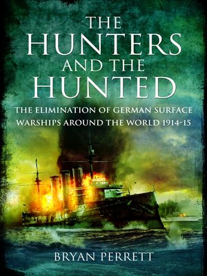 cover image of The Hunters and the Hunted