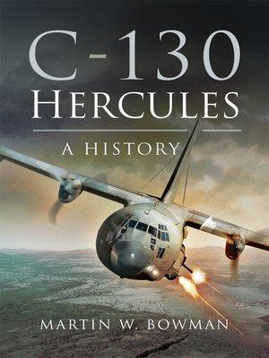 cover image of C-130 Hercules
