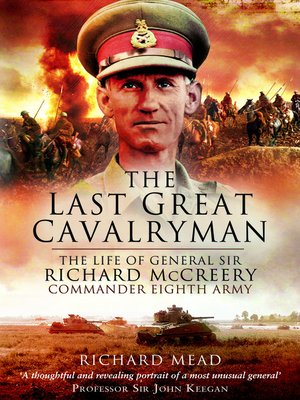 cover image of The Last Great Cavalryman