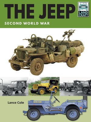 cover image of The Jeep