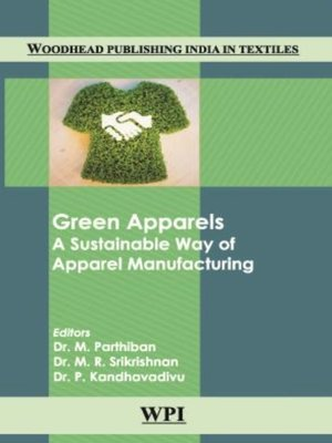 cover image of Green Apparels