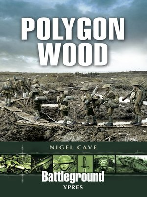 cover image of Polygon Wood