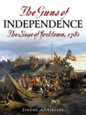 cover image of Guns of Independence