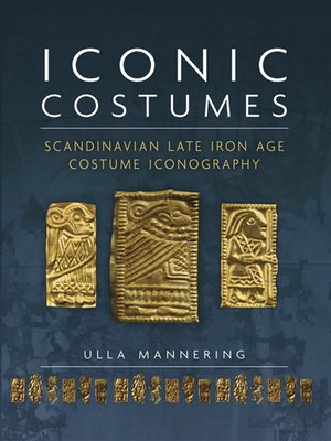 cover image of Iconic Costumes