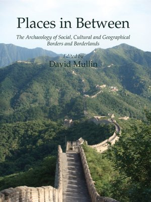 cover image of Places in Between
