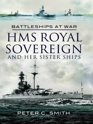 cover image of HMS Royal Sovereign and Her Sister Ships