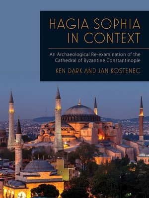 cover image of Hagia Sophia in Context