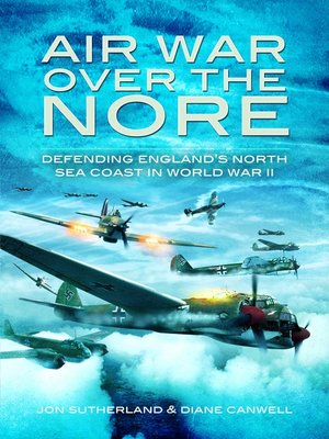 cover image of Air War Over the Nore