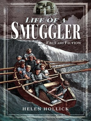 cover image of The Life of a Smuggler