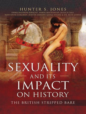 cover image of Sexuality and Its Impact on History