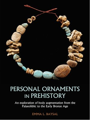 cover image of Personal Ornaments in Prehistory