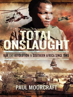 cover image of Total Onslaught