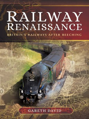 cover image of Railway Renaissance