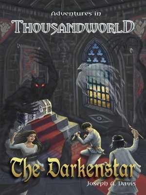 cover image of Adventures in Thousandworld