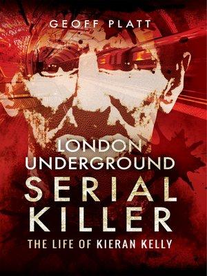 cover image of London Underground Serial Killer