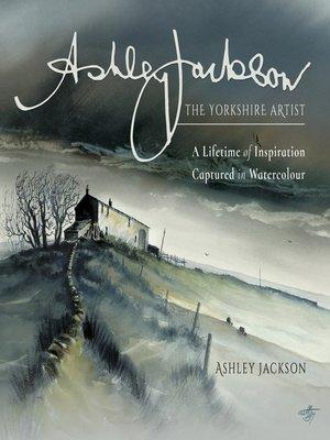 cover image of Ashley Jackson