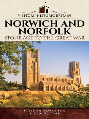 cover image of Norwich and Norfolk