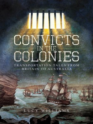 cover image of Convicts in the Colonies
