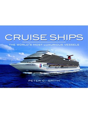 cover image of Cruise Ships