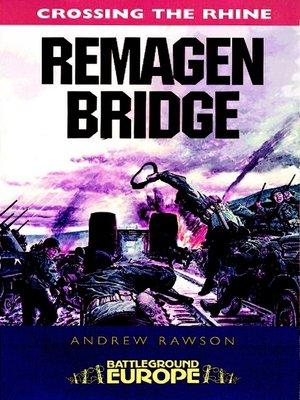 cover image of Remagen Bridge