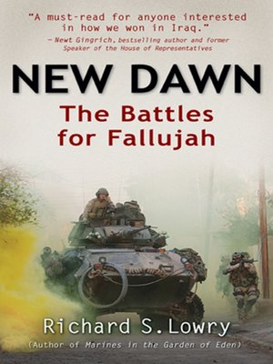 cover image of New Dawn