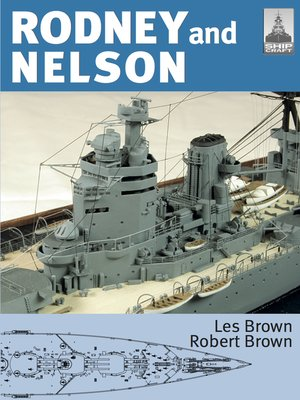 cover image of Rodney and Nelson