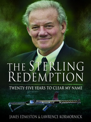 cover image of The Sterling Redemption