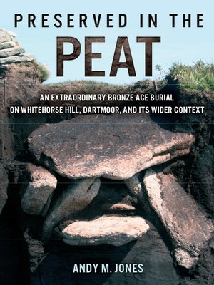 cover image of Preserved in the Peat