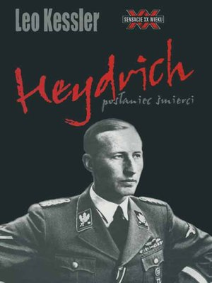 cover image of Heydrich