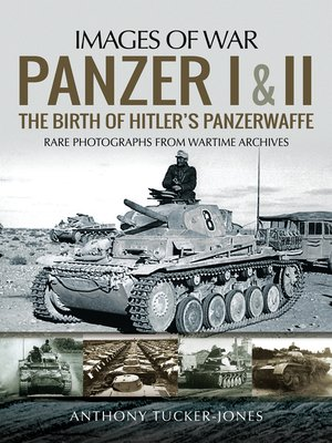 cover image of Panzer I and II