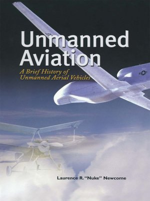 cover image of Unmanned Aviation
