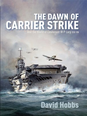 cover image of The Dawn of Carrier Strike