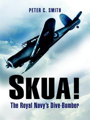 cover image of Skua