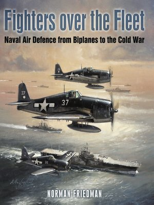 cover image of Fighters Over the Fleet