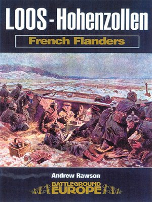 cover image of Loos - Hohenzollen
