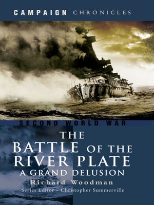 cover image of Battle of the River Plate
